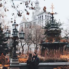 Wedding photographer Vladimir Berger (berger). Photo of 14.12.2018