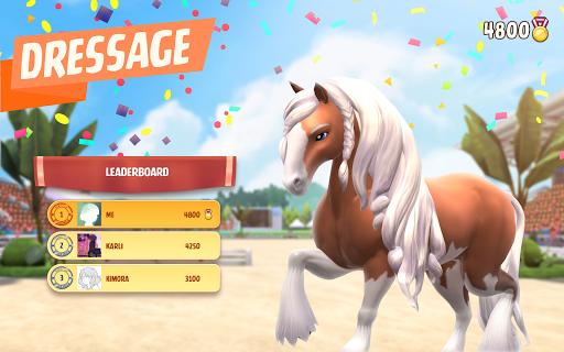 Horse Haven World Adventures apkpoly screenshots 8