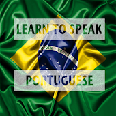 Learn Portuguese Conversations