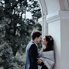 Fotógrafo de casamento Polina Evtifeeva (terianora). Foto de 13.11.2017