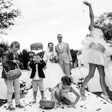 Wedding photographer Annelies Gailliaert (annelies). Photo of 28.03.2018