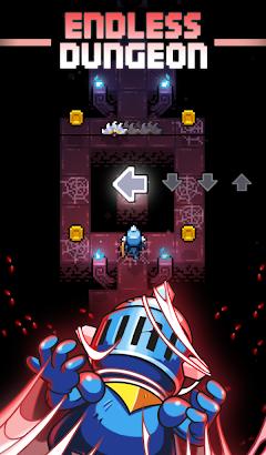 Redungeon screenshot