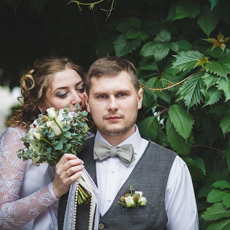 Wedding photographer Aleksandr Karpov (AleksandrK). Photo of 16.08.2016