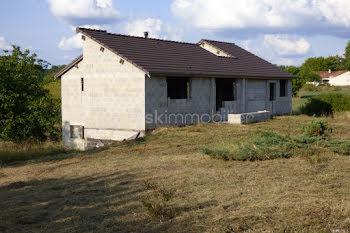 maison à Saint-Cirq-Souillaguet (46)