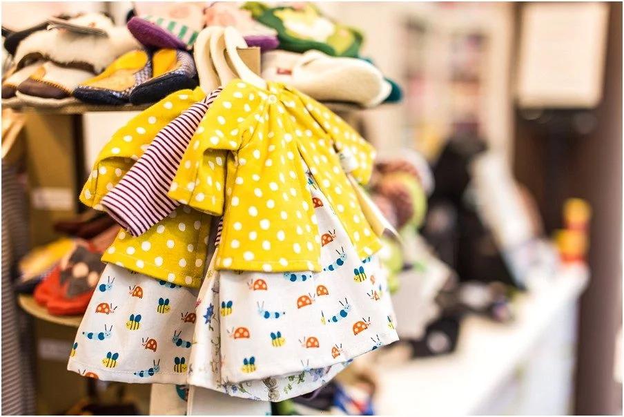 Quần áo trẻ em giá sỉ