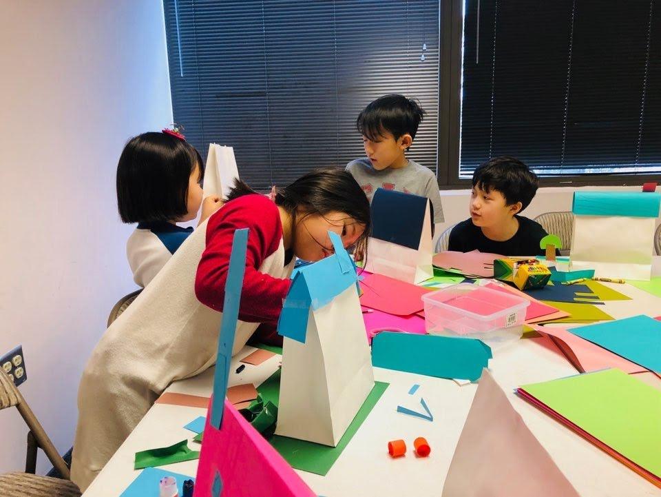한국학교 봄학기 특별활동