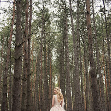 Wedding photographer Anton Sevastyanov (Sevastyan0v). Photo of 28.02.2017
