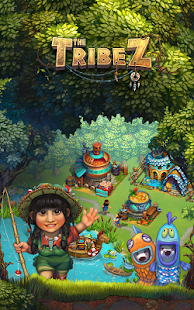 The-Tribez-Build-a-Village