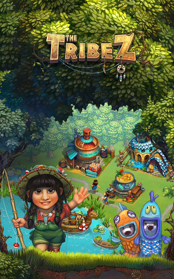 The-Tribez-Build-a-Village 24