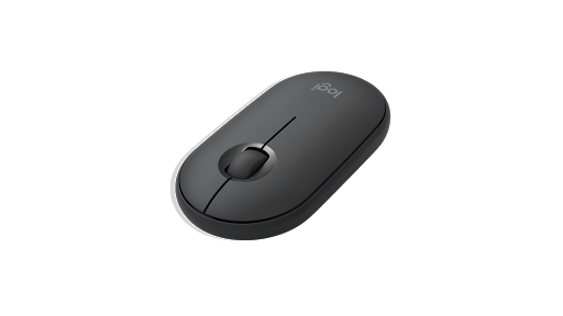 Logitech Portable Wireless Mouse