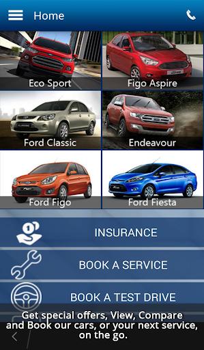 Delhi Ford