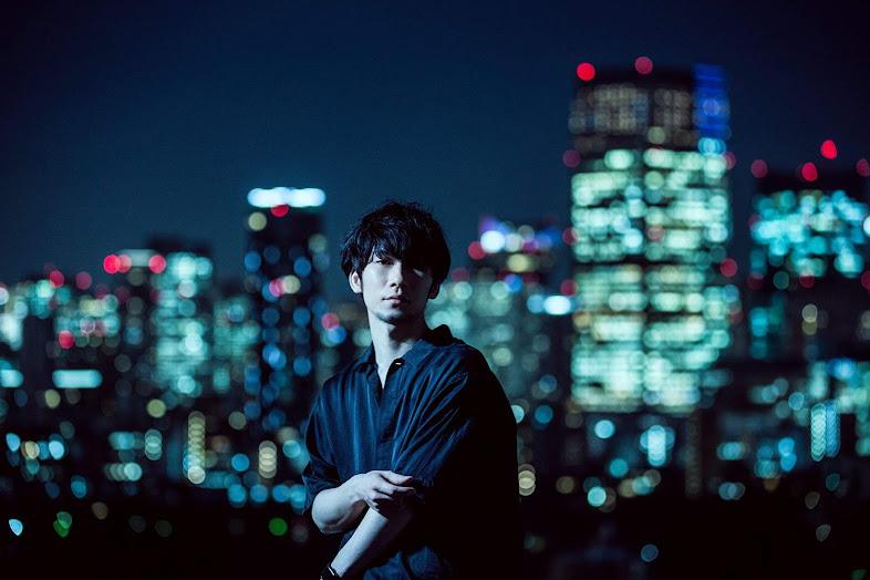 [迷迷音樂] TK from 凛として時雨 邀來 suis(ヨルシカ)合作新曲「melt」