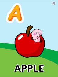 Learning Letters Puppy APK screenshot thumbnail 12
