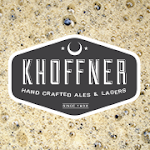 Logo for Khoffner Brewery