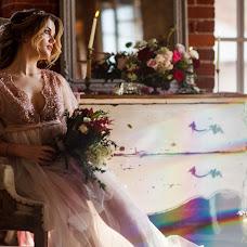 Wedding photographer Nikolay Laptev (ddkoko). Photo of 13.12.2017