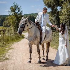 Wedding photographer Sergey Otkidach (Otkidach). Photo of 14.08.2015