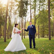 Wedding photographer Natalya Kizilova (tasik). Photo of 17.10.2017