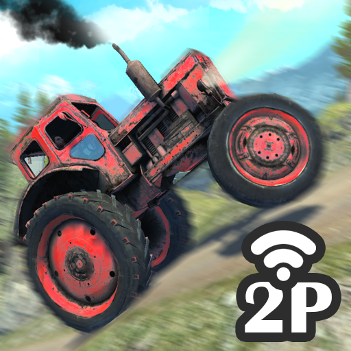 Download Ride to hill: Offroad Hill Climb