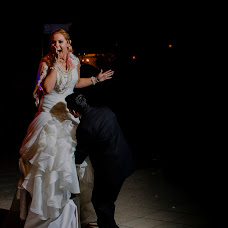 Wedding photographer Jona Escalante (jonaescalante). Photo of 27.02.2015