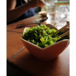Marinated Seaweed Salad Recipes