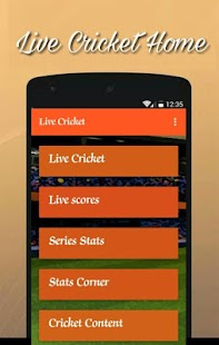 Download Live Cricket For PC Windows and Mac apk screenshot 5