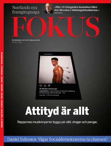 Fokus #17/21