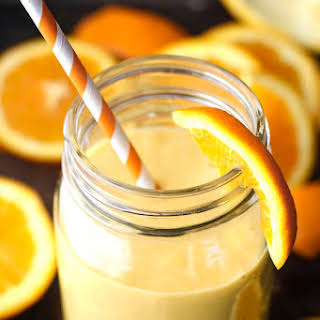 Smoothies With Oatmeal And Orange Juice Recipes.