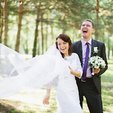 Wedding photographer Anna Ivanovskaya (pastila). Photo of 28.04.2015