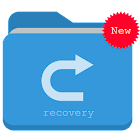recovery my photos 2017 icon