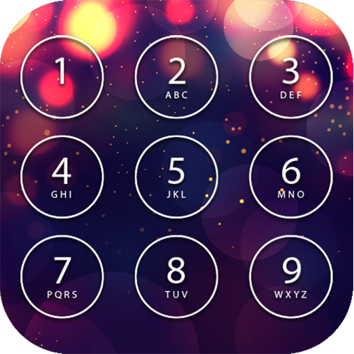 OS9 Lock Screen (app)