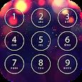 OS9 Lock Screen