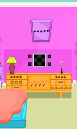 Escape Games-Pink Foyer Room 8.0.7 screenshot 1085413