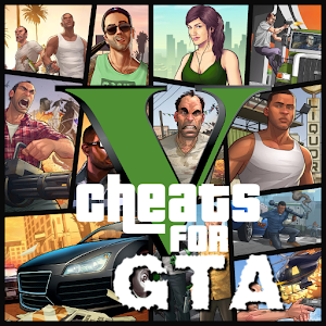 Cheats GTA 5 for PS4, Xbox, PC for PC