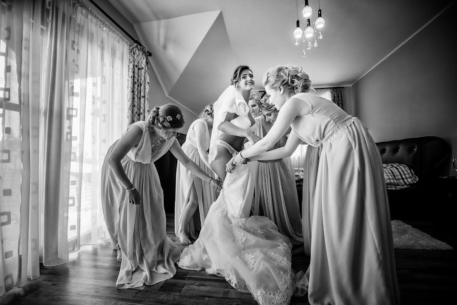 Wedding photographer Unc Bianca (bianca). Photo of 25.08.2017