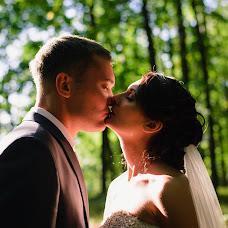 Wedding photographer Ilya Moskvin (IlyaMoskvin). Photo of 17.08.2014