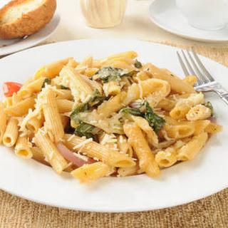 a Classic Italian Pasta