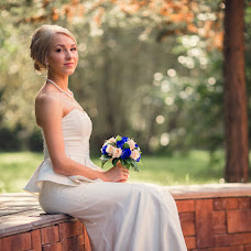 Wedding photographer Aleksey Melnov (sibiryak89). Photo of 09.09.2016