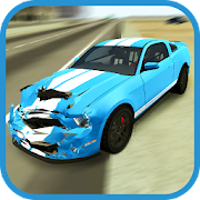 Extreme Fast Car Racer