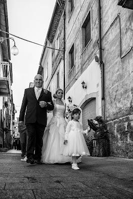 Il corteo della Sposa di Domenico Cippitelli