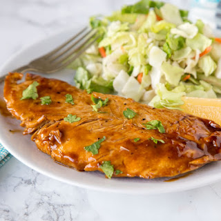 Lemon Pepper Turkey Cutlets Recipes