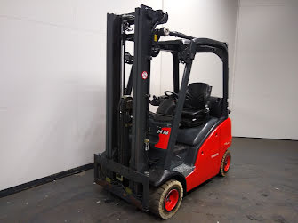 Picture of a LINDE H18T