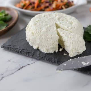 How to Make Perfect Queso Fresco.