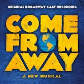 Come From Away (Original Broadway Cast Recording)