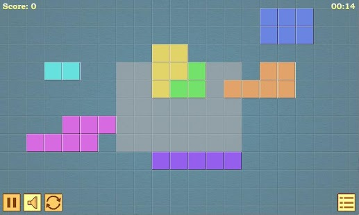 Blocks- screenshot thumbnail