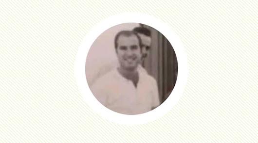 Damián Cazorla González, un gran innovador
