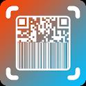 QR Code Reader Free, QR Code Scanner icon