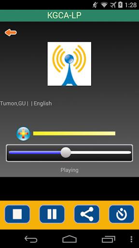ラジオグアム