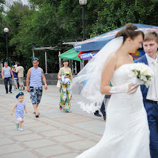 Wedding photographer Anastasiya Ni (aziatka). Photo of 19.02.2014
