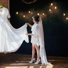 Wedding photographer Lyudmila Buymova (buymova). Photo of 04.11.2016