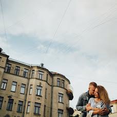 Wedding photographer Andrey Kalitukho (kellart). Photo of 13.03.2018